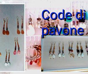 Code di Pavone