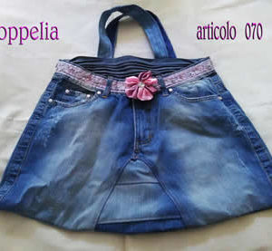 borsa coppelia 070
