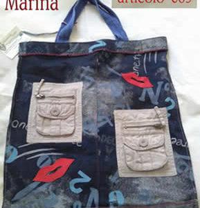 borsa marina 069